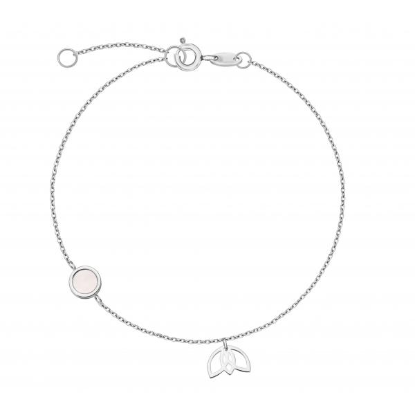 bransoletka-z-białego-złota-z-masą-perłową-magnolia-1