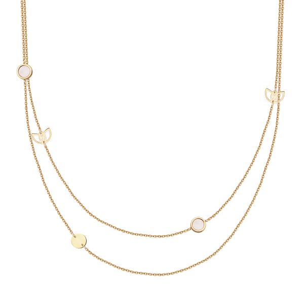 magnolia-naszyjnik-złoty-z-masą-perłową-2
