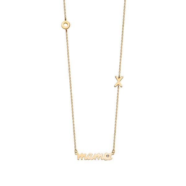 naszyjnik-złoty-z-diamentem-mama-1