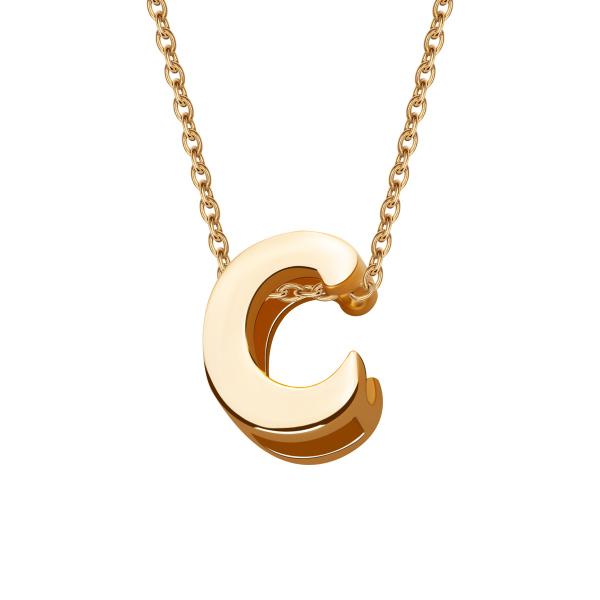 zawieszka-złota-litera-c-1