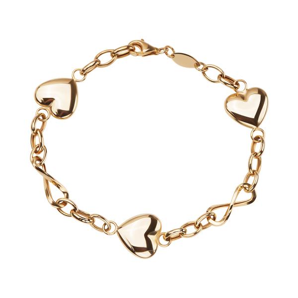 bransoletka-złota-serca-1