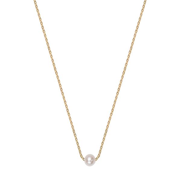 złoty-naszyjnik-z-perłą-1