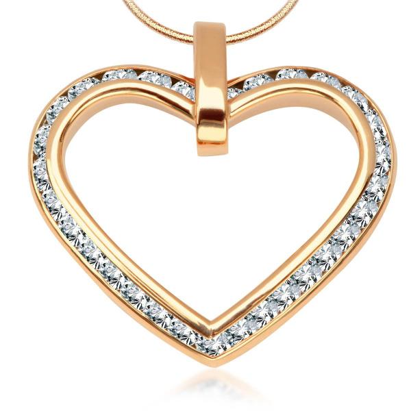 zawieszka-złota-z-cyrkoniami-serce-1