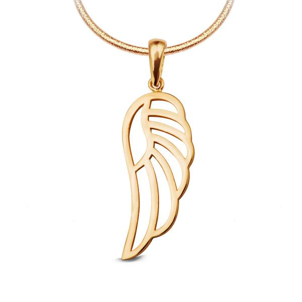 zawieszka-złota-skrzydło--1