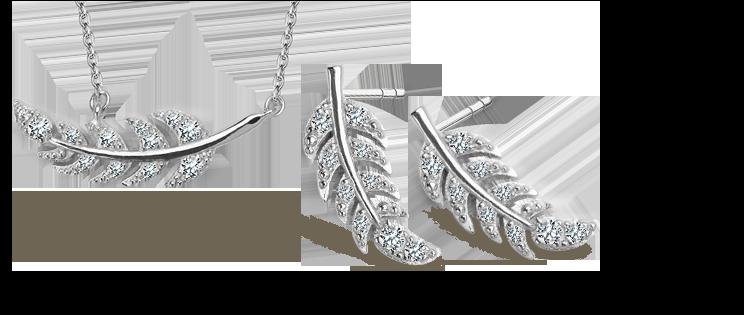 Baner kategorii - biżuteria