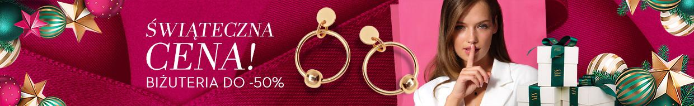 Świąteczna Cena YES Biżuteria