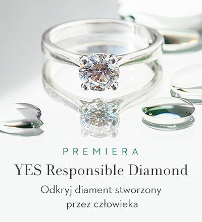 YES Responsible Diamonds