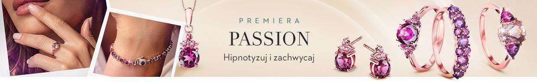 Kolekcja PASSION