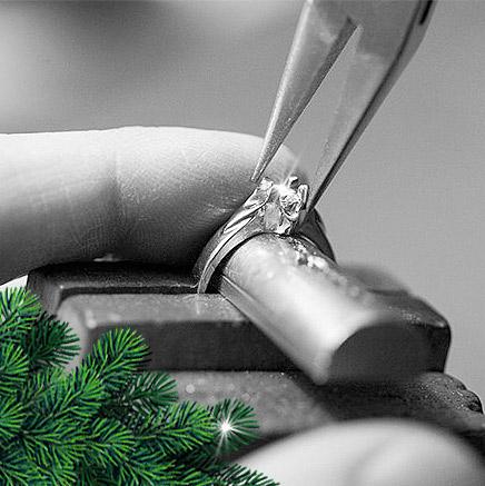 Diament-Idealny-YES-Kolekcja-Zareczynowa-Szlif-Diamentu