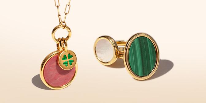Kolekcja Medaliony