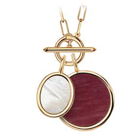 Kolekcja Medaliony w Konkursie YES Hearts&Arrows