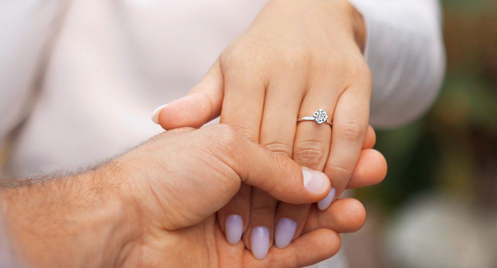 Jak Wybrać Pierścionek Zaręczynowy Yes