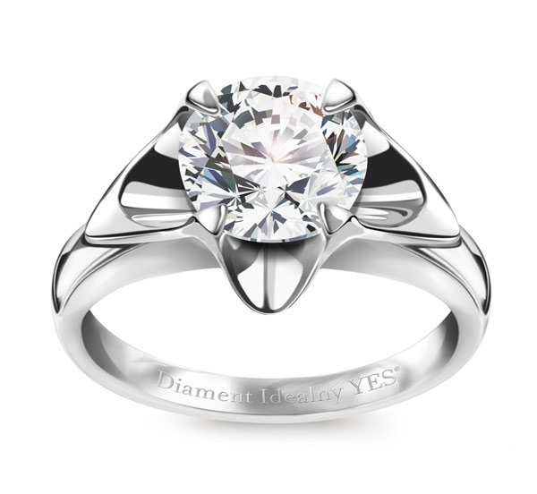 kolekcja-amore-pierscionek-zareczynowy-z-diamentem-biale-zloto-Diament-Idealny-YES