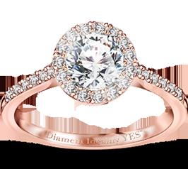 YES-Bizuteria-Kolekcja-Metropolitan-w-rozowym-zlocie-DIY-Diamenty