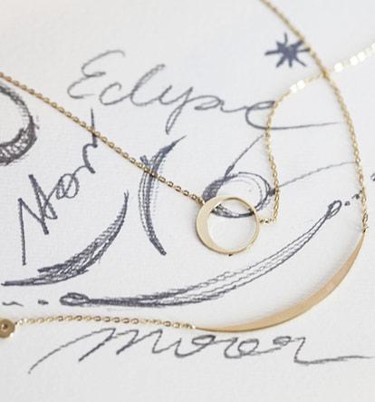 kolekcja-eclipse-naszyjniki-z-zoltego-zlota-fazy-ksiezyca