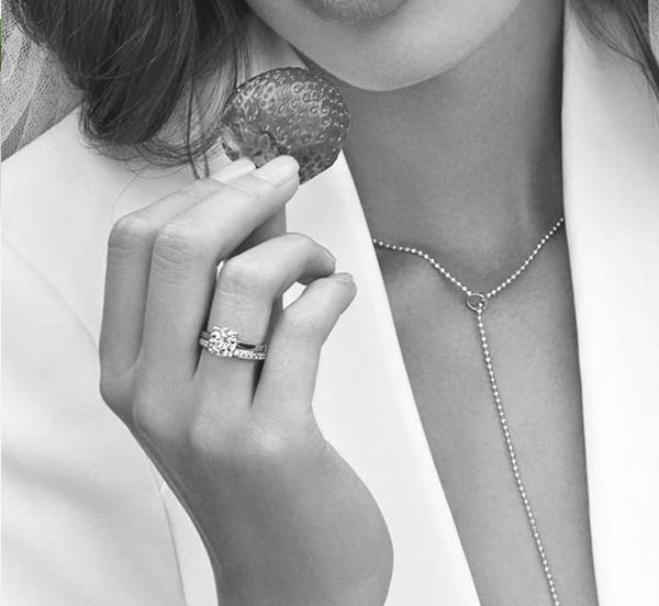 kolekcja-eternel-bizuteria-slubna-pierscionek-zareczynowy-obraczka-naszyjnik-Diament-Idealny-YES
