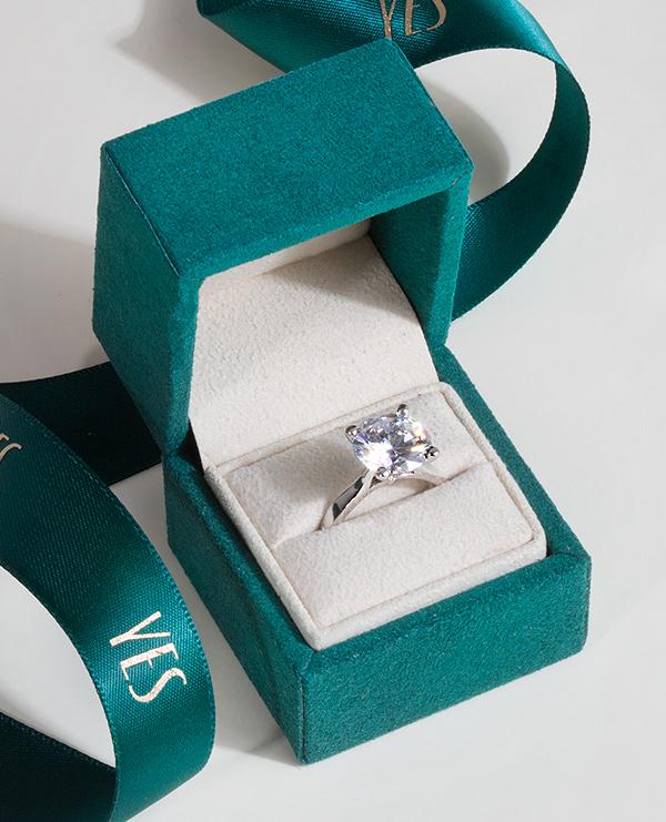 kolekcja-eternel-pierscionek-zareczynowy-z-diamentem-biale-zloto-Diament-Idealny-YES