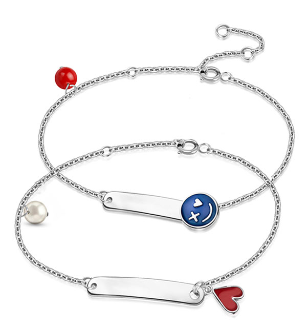 kolekcja-kiddy-srebro-bransoletka-z-emalia-motywy-perelki-koraliki-Swarovski