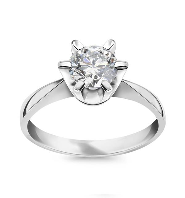kolekcja-stella-pierscionek-zareczynowy-z-diamentem-biale-zloto-niezwykly-blask-Diament-Idealny-YES