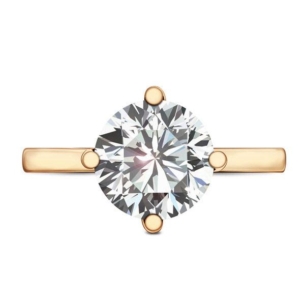 kolekcja-valentine-pierscionek-zareczynowy-z-diamenten-Diament-Idealny-YES