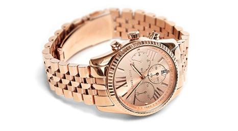 7bb63749ce20b I believe in... chic, luxurious design. Michael Kors ...