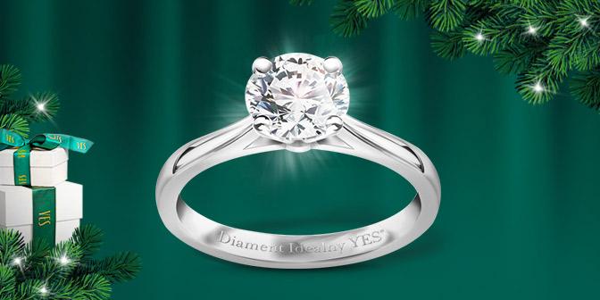 święta-Diament-Idealny-YES-kolekcje-zareczynowe-kolekcja-eternel